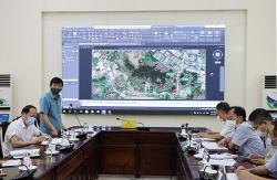 Bắc Ninh: Đẩy nhanh tiến độ dự án đầu tư xây dựng cải tạo, nâng cấp tỉnh lộ 278