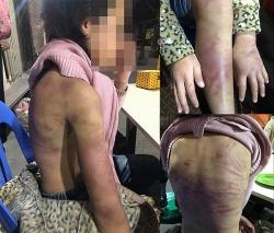 Pháp luật 60s: Truy tố cặp tình nhân xâm hại tình dục và hành hạ con tại Hà Nội