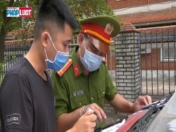 Pháp luật 60s: Ngày 10/9 xử phạt gần 300 trường hợp vi phạm quy đinh phòng chống dịch tại Hà Nội