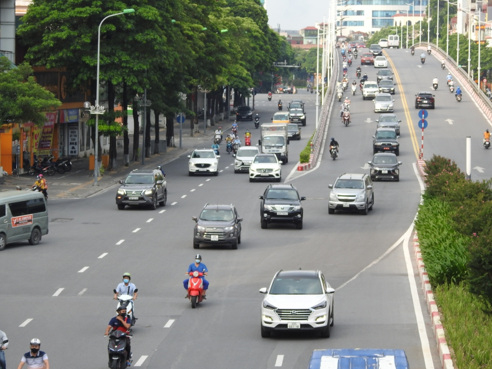 Hà Nội: Những dịch vụ nào sẽ được hoạt động trở lại từ 12h ngày 16/9