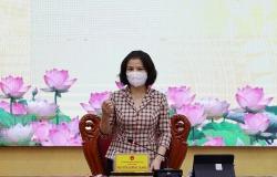 Tỉnh Bắc Ninh nỗ lực tiếp cận nguồn vắc xin để tiêm phòng cho người dân