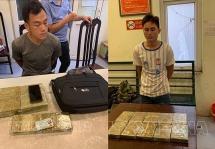 audio phap luat ngay 510 khoi to hai doi tuong van chuyen trai phep 20 banh heroin