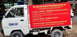 Pháp luật tuần qua: Thành lập 14 tổ bắt chó thả rông tại quận Ba Đình
