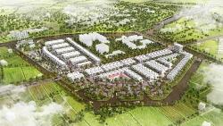 Thị trường bất động sản tại Việt Nam đang ấm dần