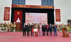 Trường Đại học Sư phạm TDTT Hà Nội công bố Quyết định đạt chuẩn chất lượng giáo dục