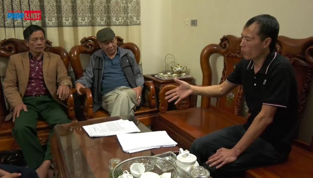 Bắc Ninh: Dấu hiệu oan sai trong vụ gây thương tích khi phòng dịch Covid-19
