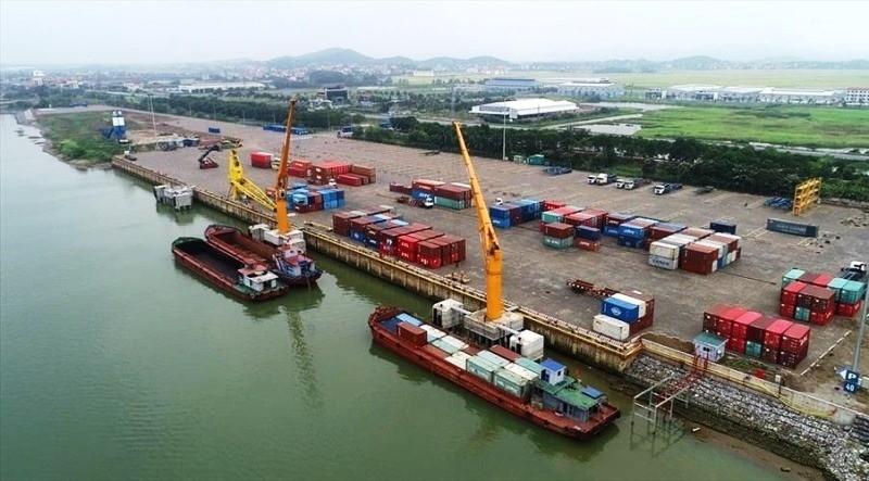 Bắc Ninh dẫn đầu về kim ngạch xuất khẩu 9 tháng năm 2021
