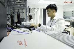 Viettel là doanh nghiệp có sức ảnh hưởng nhất về đổi mới sáng tạo tại khu vực Nam Á và Đông Nam Á