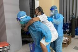 Bắc Ninh triển khai các Trạm Y tế lưu động và Tổ chăm sóc người nhiễm Covid-19