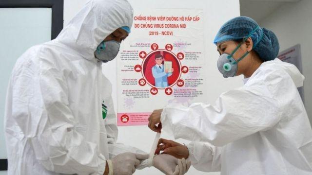 Bắc Ninh: Tìm người đến 3 địa điểm có liên quan tới bệnh nhân Covid-19