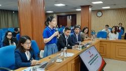 Trí thức trẻ Việt Nam toàn cầu góp ý vào dự thảo các văn kiện Đại hội XIII của Đảng