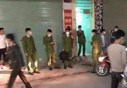 Một nam thanh niên chết cháy trong phòng trọ ở Bắc Ninh