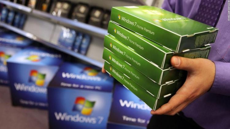 windows 7 chinh thuc bi khai tu sau chang duong 11 nam