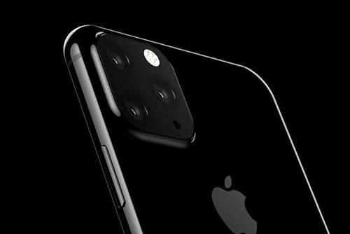 chiec iphone 2019 se co nang cap lon ve dung luong pin