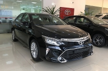camry vios dong loat giam gia trong thang 42019