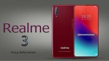 Realme 3 sắp lên kệ tại Việt Nam với giá bán 3,99 triệu đồng