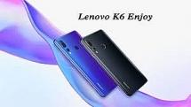lenovo k6 enjoy smartphone tam trung voi nhieu tinh nang dang chu y