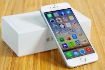 iphone 6 bi ngung ban sau 4 nam co mat tai viet nam