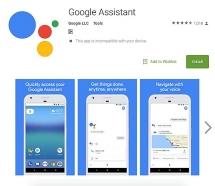 hang trieu tin do cong nghe dang ngong google assistant ban tieng viet