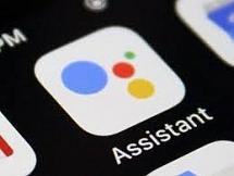 google assistant va co tro ly ao hai huoc