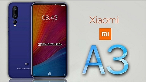xiaomi se co them bo doi mi a3 va mi a3 lite