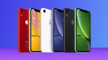 iphone xr 2019 se co them 2 mau moi