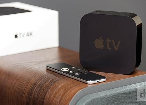 mot so samsung smart tv co the su dung apple tv va airplay 2