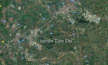 Bắc Ninh đấu giá 85 lô đất tại huyện Tiên Du