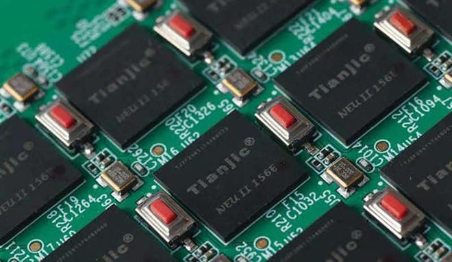 trung quoc thiet ke chip hybrid cho may tinh biet suy nghi