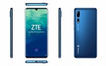 axon 10 pro 5g smartphone 5g dau tien tai trung quoc