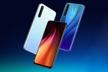 xiaomi trinh lang redmi note 8 pro camera 64 megapixel gia re