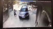 Clip: Đang bẻ gương, phát hiện camera tên trộm bỗng hóa thành Dancer