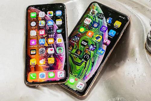 iphone xs xs max giam gia