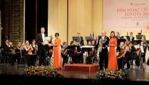 Đêm nhạc cổ điển gây quỹ từ thiện đã quay trở lại