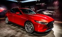 Giá lăn bánh các phiên bản Mazda 3 2020 tại Hà Nội và TPHCM là bao nhiêu?