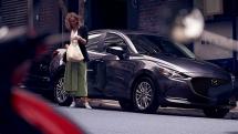 Mazda 2 sedan 2020 chốt giá 310 triệu đồng tại Mexico