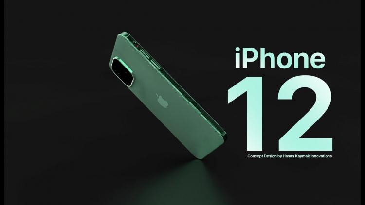 iPhone 12 Pro và Pro Max sẽ được nâng cấp lên 6GB RAM?