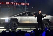 Sau sự cố đáng quên, Tesla vẫn nhận gần 150.000 đơn hàng mua xe Cybertruck