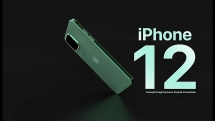 iphone 12 pro va pro max se duoc nang cap len 6gb ram