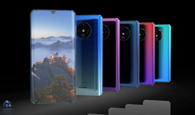 smartphone cua huawei co the se khong chua linh kien cua my