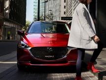 Mazda 2 2020 vừa ra mắt, chờ ngày cập bến Việt Nam