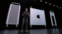 """Mac Pro có gì đặc biệt với mức giá gây """"sốc"""" 1,2 tỷ đồng?"""