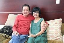Nghệ sĩ Chánh Tín qua đời