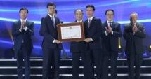 Hội Sinh viên Việt Nam đón nhận Huân chương Độc lập hạng Nhất lần thứ II