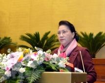 Ngày 9/1, khai mạc Phiên họp thứ 41 Ủy ban Thường vụ Quốc hội khóa XIV