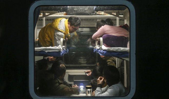 hang tram trieu nguoi trung quoc bat dau hanh trinh