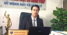 Những đối tượng chống người thi hành công vụ ở Đồng Tâm sẽ phải đối diện với hình phạt cao nhất