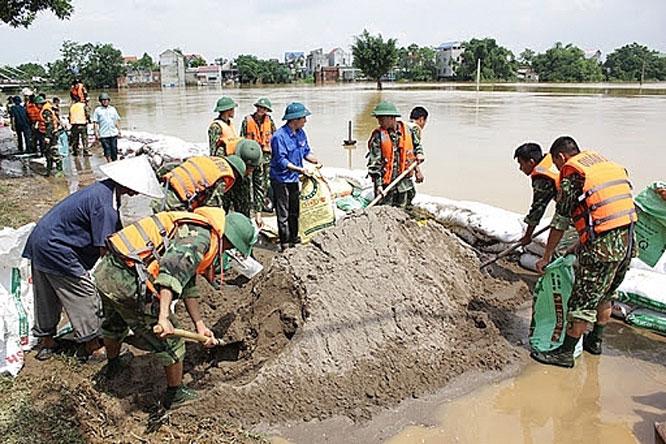 Thành lập Ban Chỉ huy phòng thủ dân sự thành phố Hà Nội