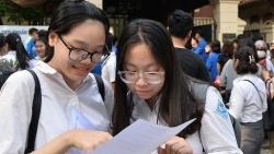 """Sở GD&ĐT Hà Nội yêu cầu """"3 công khai"""" khi tuyển sinh vào lớp 10"""