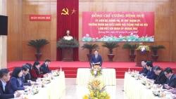 Phát triển quận Hoàng Mai làm động lực lan tỏa cho các huyện phía Nam thành phố